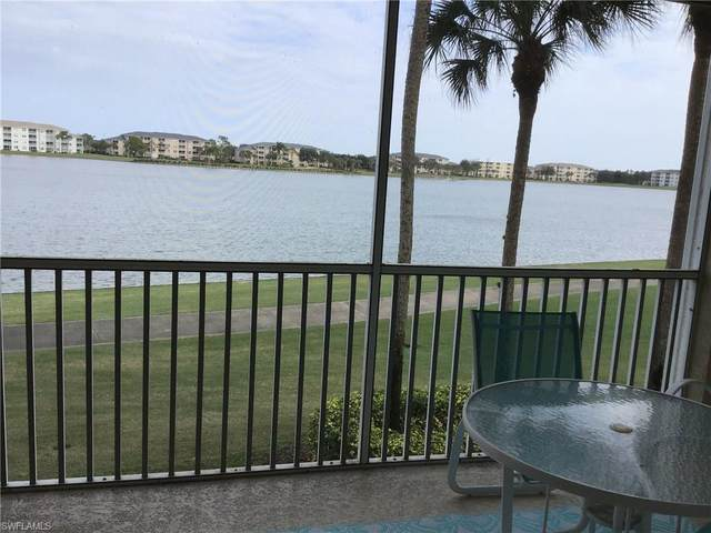 10480 Washingtonia Palm Way #1125, Fort Myers, FL 33966 (MLS #221003962) :: Medway Realty