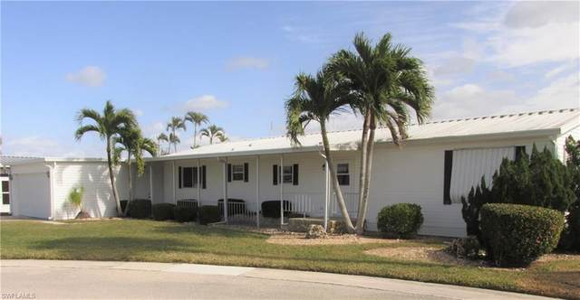 17921 Peppard Drive, Fort Myers Beach, FL 33931 (MLS #221003967) :: #1 Real Estate Services