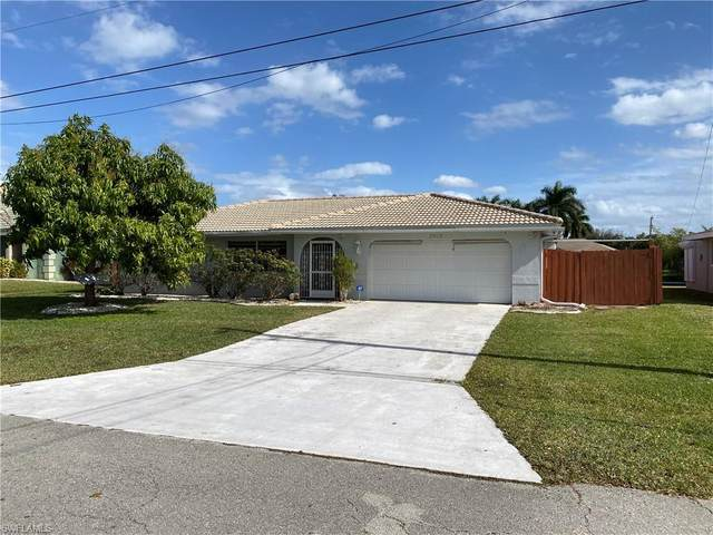 3505 SE 1st Avenue, Cape Coral, FL 33904 (MLS #221003984) :: RE/MAX Realty Group