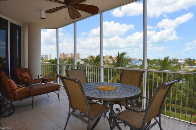 4192 Bay Beach Lane #845, Fort Myers Beach, FL 33931 (MLS #221004011) :: Team Swanbeck
