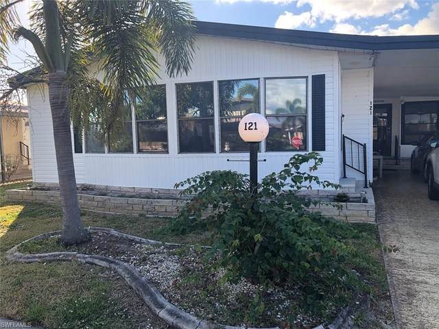 North Fort Myers, FL 33903 :: Tom Sells More SWFL | MVP Realty