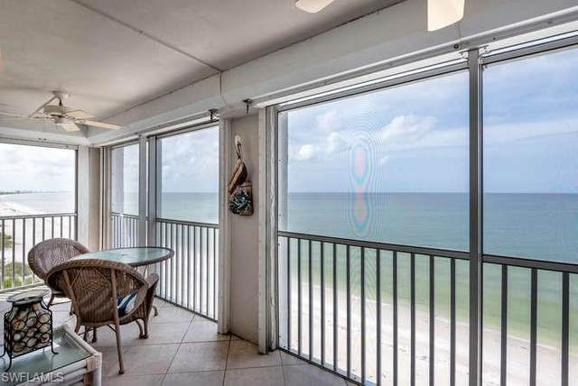 26000 Hickory Boulevard #606, Bonita Springs, FL 34134 (MLS #221004069) :: Waterfront Realty Group, INC.