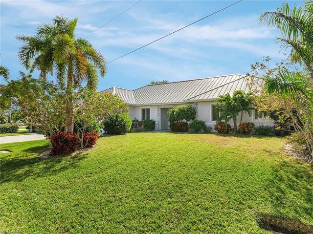 3793 San Carlos Drive, St. James City, FL 33956 (MLS #221004080) :: Clausen Properties, Inc.