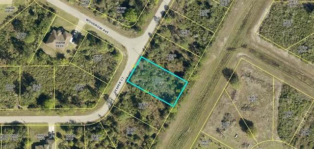 1920 Vesper Court, Lehigh Acres, FL 33972 (MLS #221004088) :: Clausen Properties, Inc.