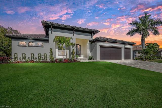 11610 Royal Tee Circle, Cape Coral, FL 33991 (MLS #221004112) :: Premier Home Experts