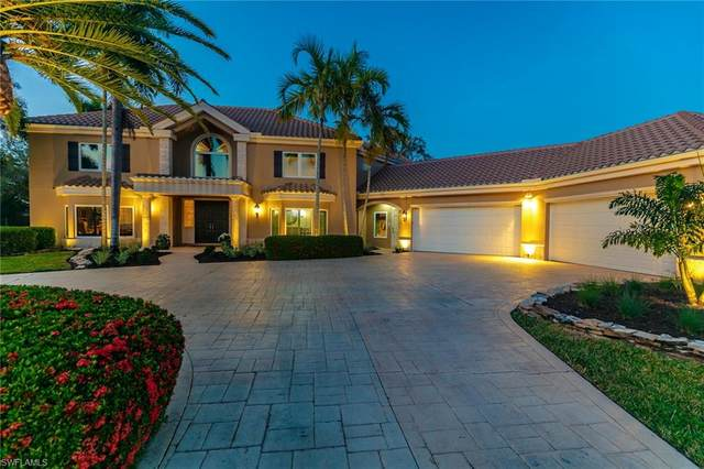 22 Catalpa Court, Fort Myers, FL 33919 (MLS #221004122) :: Realty Group Of Southwest Florida