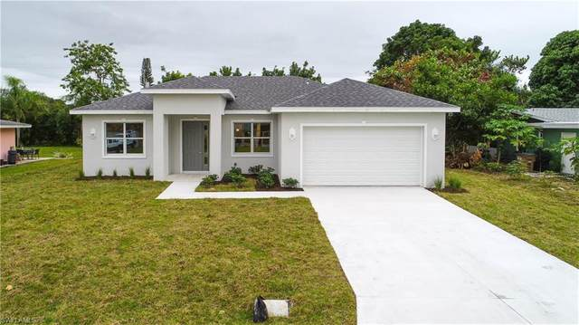 1142 SE 35TH Terrace, Cape Coral, FL 33904 (MLS #221004148) :: Clausen Properties, Inc.