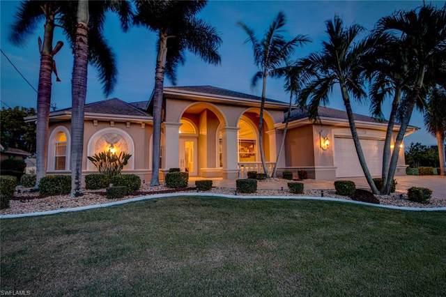 2519 SE 19th Avenue, Cape Coral, FL 33904 (MLS #221004159) :: Clausen Properties, Inc.