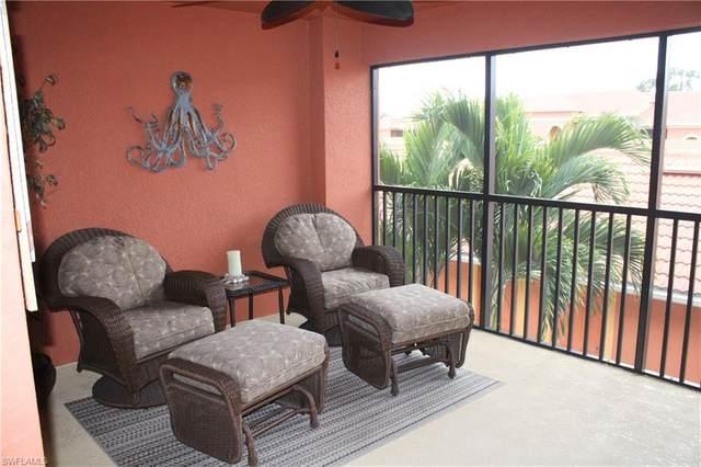 13750 Julias Way #522, Fort Myers, FL 33919 (MLS #221004160) :: Team Swanbeck