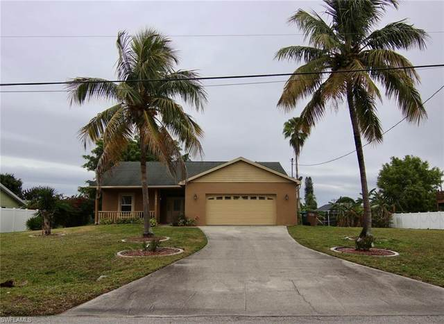 1520 SE 15th Place, Cape Coral, FL 33990 (MLS #221004166) :: Team Swanbeck