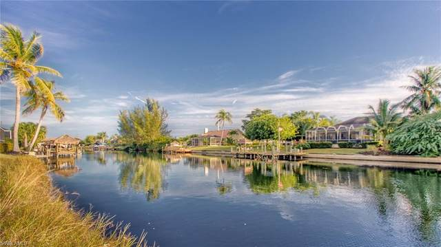 2208 SW 47th Terrace, Cape Coral, FL 33914 (MLS #221004170) :: Clausen Properties, Inc.
