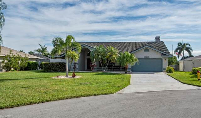 1929 SE 33rd Terrace, Cape Coral, FL 33904 (MLS #221004173) :: The Naples Beach And Homes Team/MVP Realty
