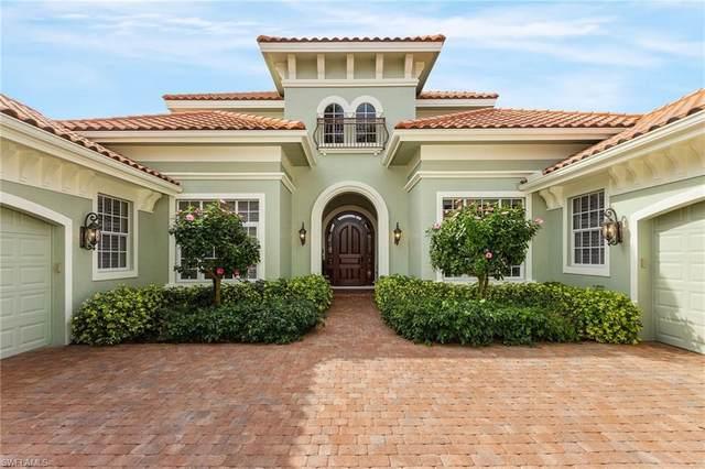 22120 Red Laurel Lane, Estero, FL 33928 (MLS #221004191) :: #1 Real Estate Services
