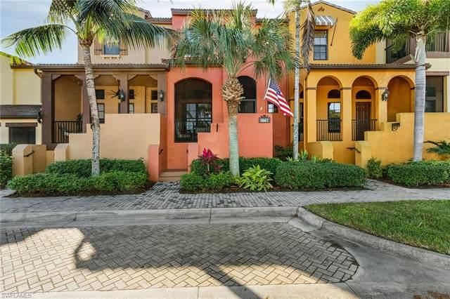 8067 Bibiana Way #508, Fort Myers, FL 33912 (MLS #221004205) :: NextHome Advisors