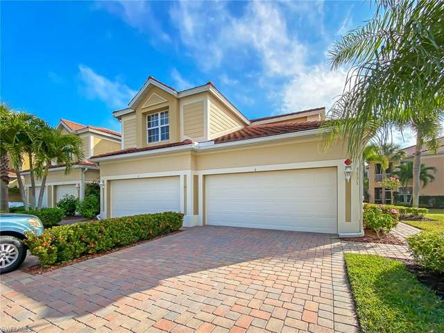 3131 Sea Trawler Bend #2006, North Fort Myers, FL 33903 (MLS #221004266) :: The Naples Beach And Homes Team/MVP Realty