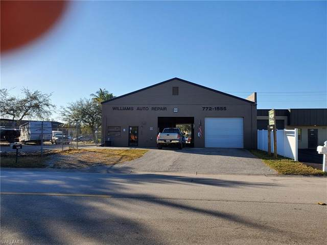 1028 SE 9th Street, Cape Coral, FL 33990 (MLS #221004268) :: #1 Real Estate Services