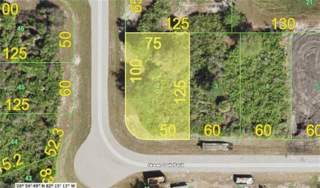 165 Green Oak Park, Rotonda West, FL 33947 (#221004270) :: We Talk SWFL