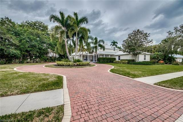 12331 Coconut Creek Court, Fort Myers, FL 33908 (MLS #221004279) :: Domain Realty