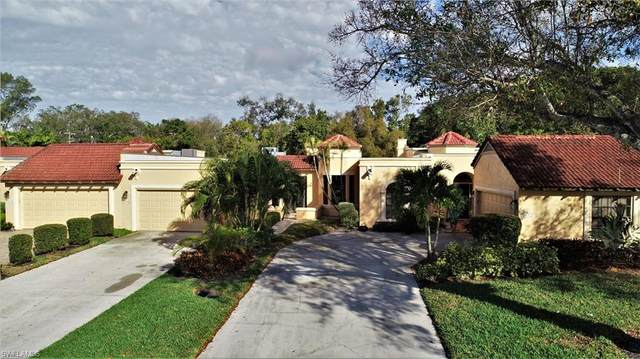 1429 Thistledown Way, Fort Myers, FL 33901 (MLS #221004323) :: The Naples Beach And Homes Team/MVP Realty