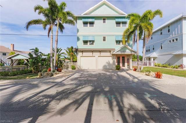 135 Driftwood Lane, Fort Myers Beach, FL 33931 (MLS #221004329) :: #1 Real Estate Services