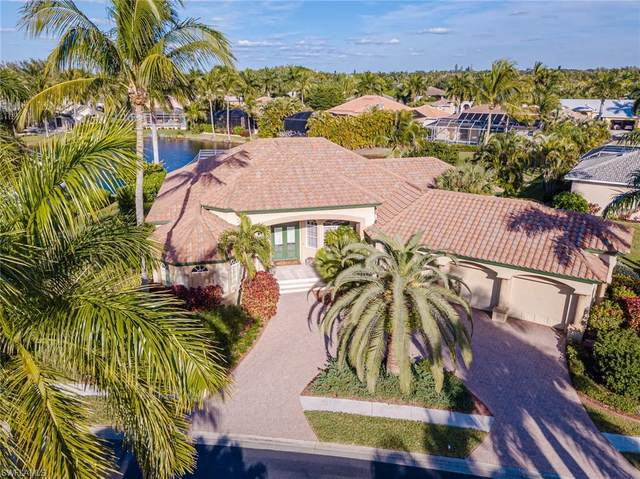 15831 White Orchid Lane, Fort Myers, FL 33908 (#221004334) :: The Dellatorè Real Estate Group