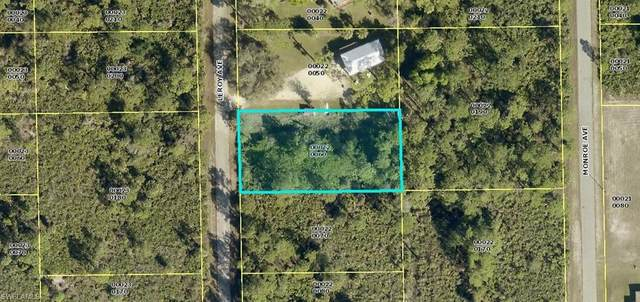 2112 Leroy Avenue, Alva, FL 33920 (MLS #221004372) :: Clausen Properties, Inc.