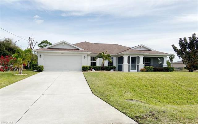 4609 Inez Avenue S, Lehigh Acres, FL 33976 (MLS #221004376) :: Clausen Properties, Inc.