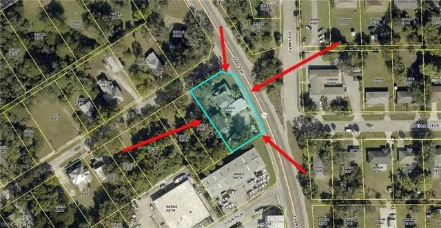 1760 Park Avenue, Fort Myers, FL 33901 (#221004427) :: The Dellatorè Real Estate Group