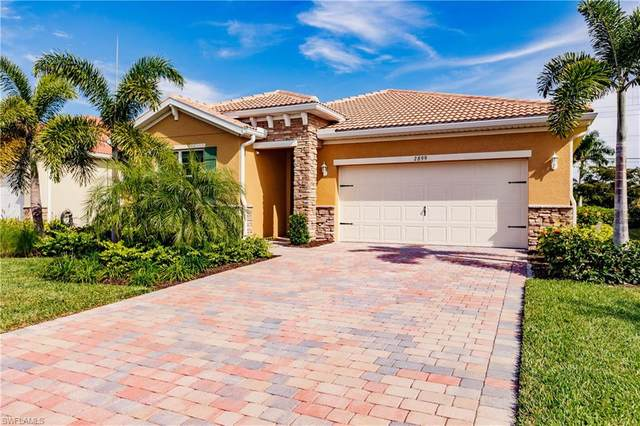 2899 Sunset Pointe Circle, Cape Coral, FL 33914 (MLS #221004428) :: The Naples Beach And Homes Team/MVP Realty