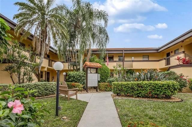 6150 Whiskey Creek Drive #810, Fort Myers, FL 33919 (#221004442) :: The Dellatorè Real Estate Group