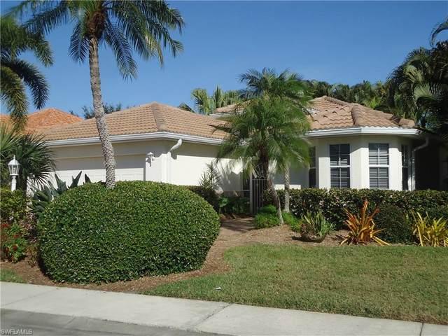 2780 Via La Quinta, North Fort Myers, FL 33917 (MLS #221004462) :: RE/MAX Realty Group
