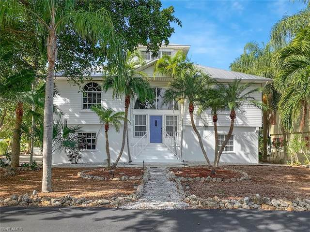 2988 Buttonwood Key Court, St. James City, FL 33956 (MLS #221004522) :: Clausen Properties, Inc.