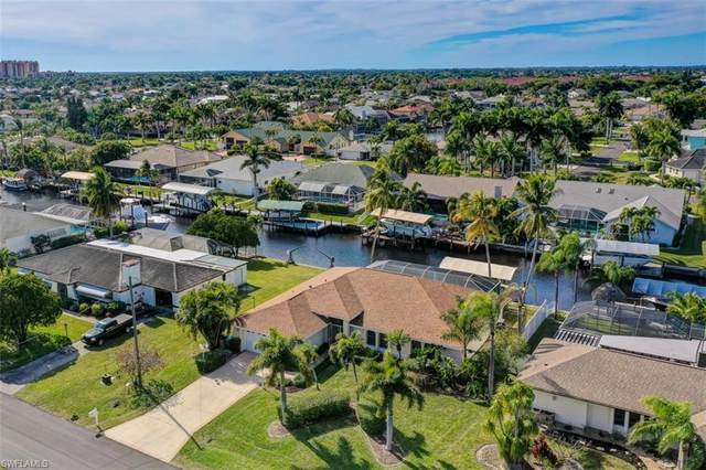 5002 SW 11th Place, Cape Coral, FL 33914 (MLS #221004547) :: Dalton Wade Real Estate Group