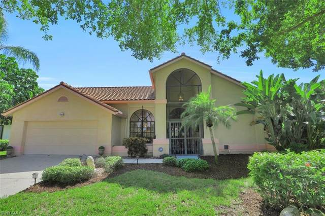 9819 Fathom Court, Fort Myers, FL 33919 (MLS #221004612) :: Clausen Properties, Inc.