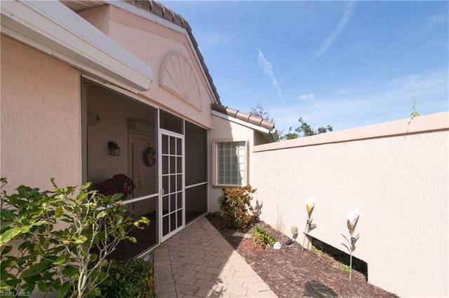 8925 Cascades Isle Boulevard, Estero, FL 33928 (MLS #221004614) :: Domain Realty