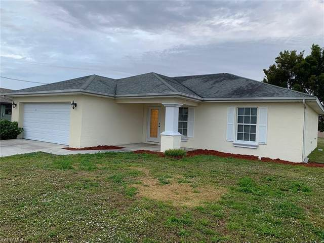 713 NW 30th Street, Cape Coral, FL 33993 (MLS #221004617) :: Clausen Properties, Inc.