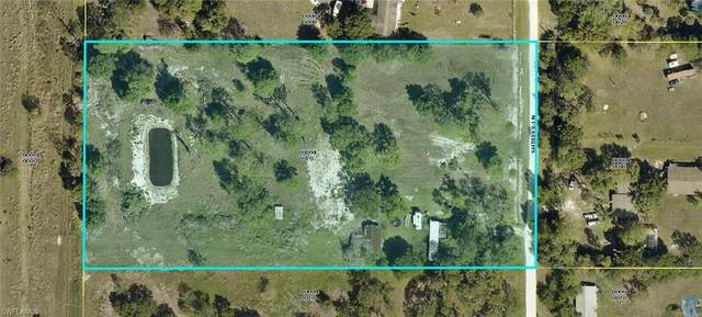 10920 Shirley Lane, North Fort Myers, FL 33917 (MLS #221004656) :: Clausen Properties, Inc.