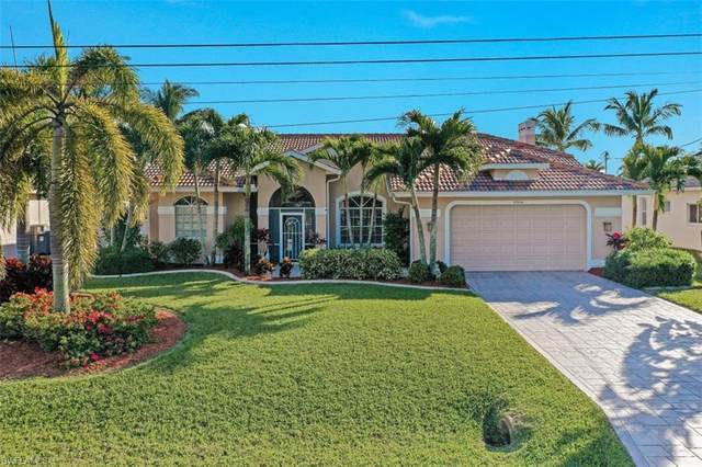 2906 SW 39th Street, Cape Coral, FL 33914 (MLS #221004747) :: The Naples Beach And Homes Team/MVP Realty