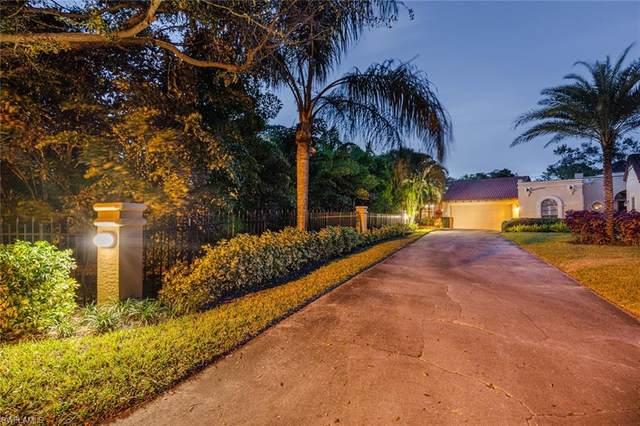 1425 Thistledown Way, Fort Myers, FL 33901 (MLS #221004753) :: Tom Sells More SWFL | MVP Realty