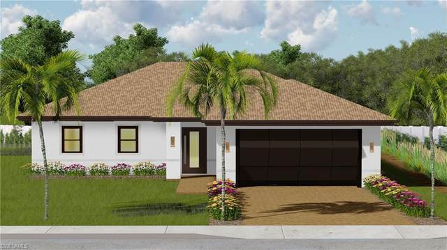 419 NW 20th Street, Cape Coral, FL 33993 (MLS #221004772) :: Tom Sells More SWFL | MVP Realty
