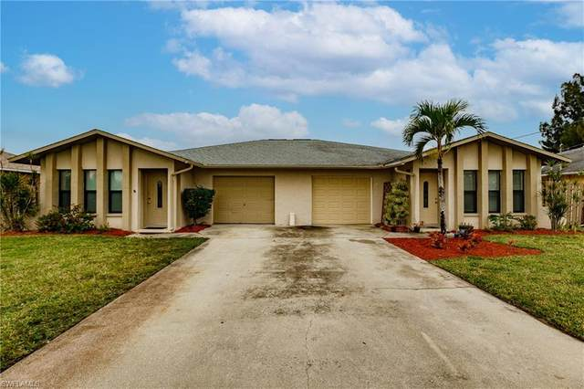 701 SE 5th Street, Cape Coral, FL 33990 (MLS #221004773) :: RE/MAX Realty Group