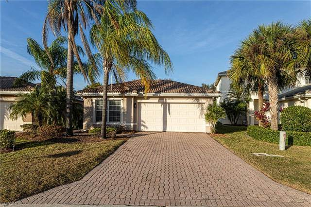 10367 Carolina Willow Drive, Fort Myers, FL 33913 (#221004775) :: The Dellatorè Real Estate Group
