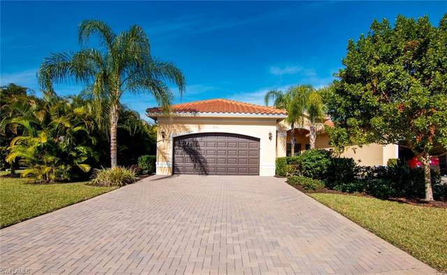 11933 Five Waters Circle, Fort Myers, FL 33913 (MLS #221004797) :: #1 Real Estate Services
