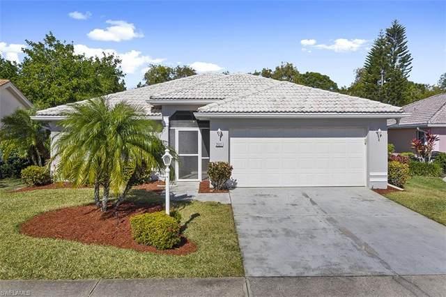 2121 Valparaiso Boulevard, North Fort Myers, FL 33917 (#221004854) :: The Dellatorè Real Estate Group