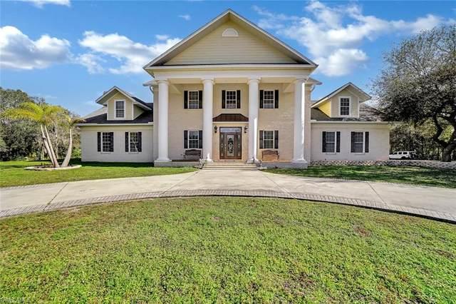 10230 SW County Road 769, Arcadia, FL 34269 (MLS #221004909) :: Clausen Properties, Inc.