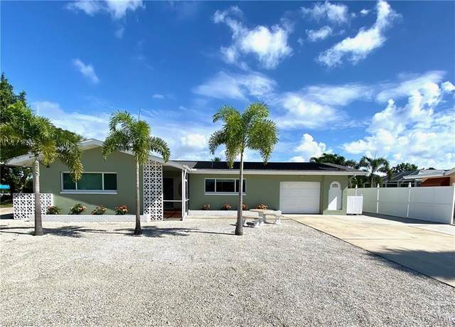 412 Jefferson Court, Fort Myers Beach, FL 33931 (MLS #221004911) :: #1 Real Estate Services
