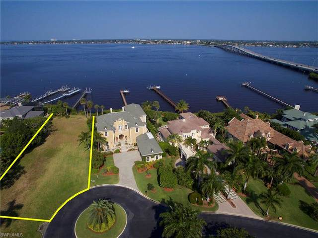 10100 Magnolia Pointe, Fort Myers, FL 33919 (#221004912) :: We Talk SWFL