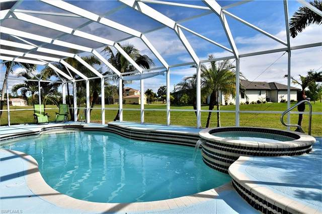 17264 Cape Horn Boulevard, Punta Gorda, FL 33955 (MLS #221004917) :: RE/MAX Realty Group