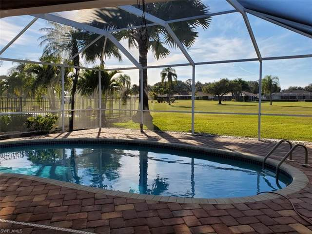 5322 Shalley Circle W, Fort Myers, FL 33919 (MLS #221004922) :: RE/MAX Realty Group