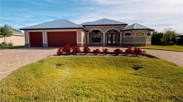 3713 SW 13th Avenue, Cape Coral, FL 33914 (MLS #221004978) :: The Naples Beach And Homes Team/MVP Realty